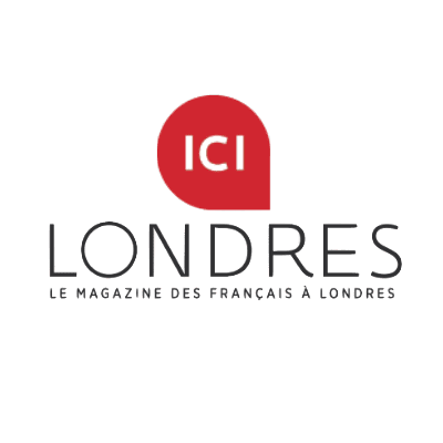 Ici londres partenaire My Truck To SHare